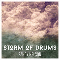 Sandy Nelson - Storm of Drums