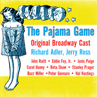 Original Broadway Cast - The Pajama Game (Original Cast Recording)