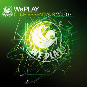 Various Artists - WePlay Club Essentials, Vol. 3