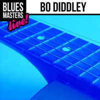 Bo Diddley - Blues Masters: Bo Diddley