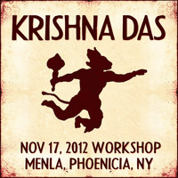 Krishna Das - Live Workshop in Phoenicia, NY - 11/17/2012