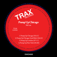 Mr. Lee - Pump up Chicago