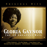 Gloria Gaynor - Gloria Gaynor. The 20 Greatest Hits