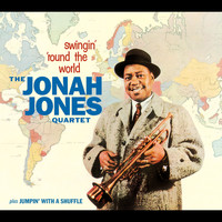 Jonah Jones - Jonah Jones Masterworks. Swingin' 'Round the World / Jumpin' with a Shuffle
