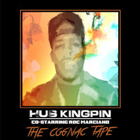 Hus Kingpin - The Cognac Tape (Explicit)