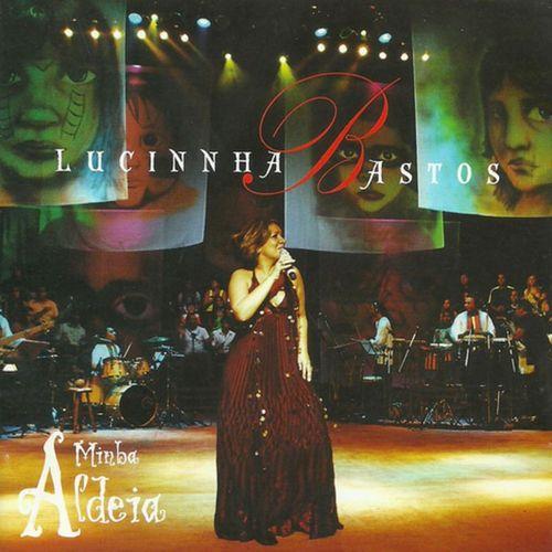Lucinnha Bastos MP3 Track Carimbó Caboco (Live)