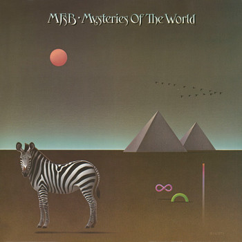 MFSB - Mysteries of the World