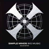 Simple Minds - Big Music (Deluxe Edition)
