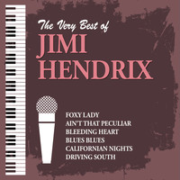 Jimi Hendrix - The Very Best of Jimi Hendrix