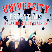 Maurice Ravel - University Essentials: Relaxing Study Classics