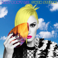 Gwen Stefani - Baby Don't Lie