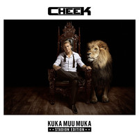 Cheek - Kuka muu muka - Stadion Edition