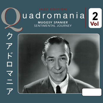 Muggsy Spanier - Sentimental Journey, Vol. 2