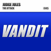 Judge Jules - The Attack