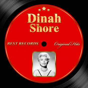 Dinah Shore - Dinah Shore: Original Hits