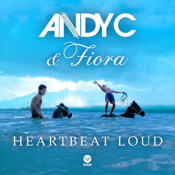 Andy C & Fiora - Heartbeat Loud