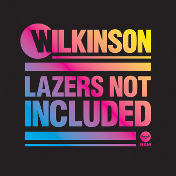 Wilkinson - Lazers Not Included (Extended Edition [Explicit])