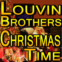 The Louvin Brothers - Christmas Time