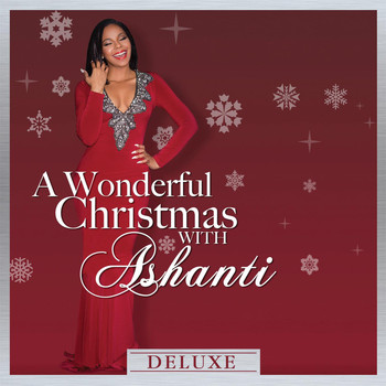 Ashanti - A Wonderful Christmas With Ashanti (Deluxe)