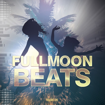Various Artists - Fullmoon Beats - Ibiza, Vol. 1 (Finest Selection of Deep House for White Isle Nights)