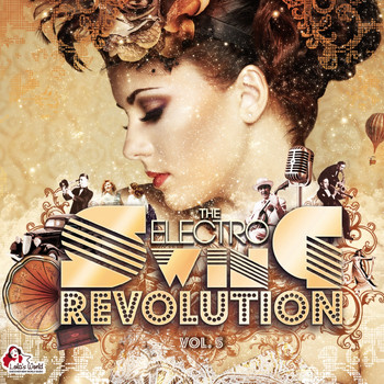 Various Artists - The Electro Swing Revolution, Vol. 5