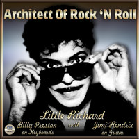 Little Richard - Architect Of Rock & Roll (feat. Jimi Hendrix & Billy Preston)