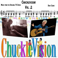 Dave Cooke - Chucklevision, Vol. 2 (Music from the Original TV Series)