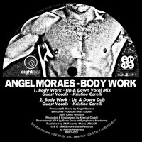 Angel Moraes - Body Work