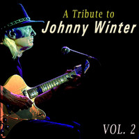 Johnny Winter - A Tribute to Johnny Winter, Vol. 2