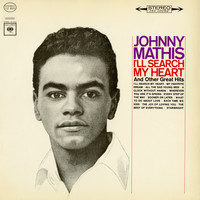 Johnny Mathis - I'll Search My Heart