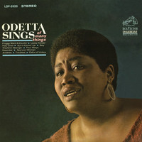 Odetta - Odetta Sings of Many Things
