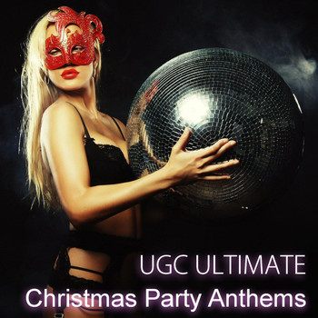 Various Artists - Ugc Ultimate Christmas Party Anthems