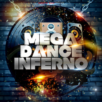 Various Artists - Mega Dance Inferno
