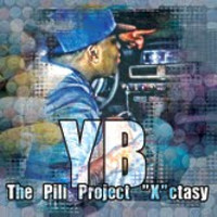 Young Boss - The Pill Project Xcstasy - Single