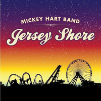 Mickey Hart - Jersey Shore - Single