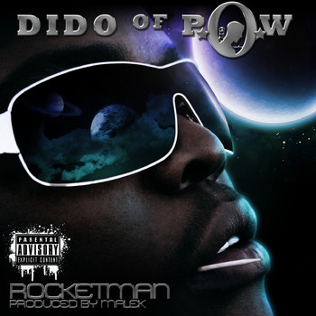 Dido - Rocketman - Single