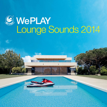 Various Artists - WePlay Lounge Sounds 2014