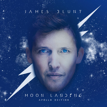 James Blunt - Moon Landing (Special Apollo Edition)