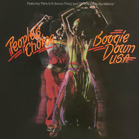 People'S Choice - Boogie Down U.S.A.
