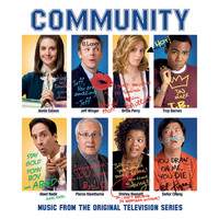 The 88 - Community (Music from the Original Television Series)