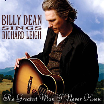 Billy Dean - Billy Dean Sings Richard Leigh