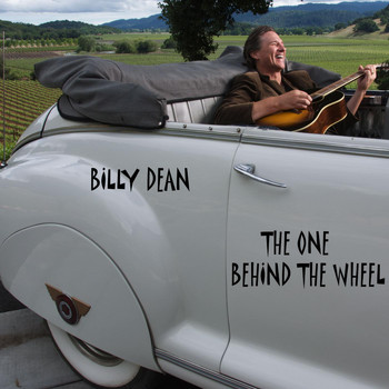 Billy Dean - The One Behind the Wheel