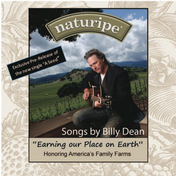 Billy Dean - Earning Our Place on Earth