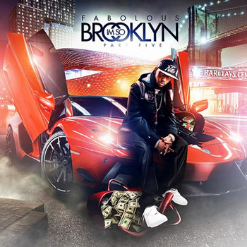 Fabolous - I'm so Brooklyn