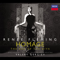 "Renée Fleming - ""Homage"" - The Age of the Diva (USA)"