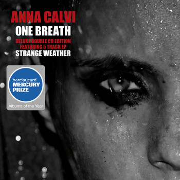 Anna Calvi - One Breath (Deluxe Edition)