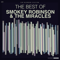Smokey Robinson & The Miracles - The Ultimate Hit Collection