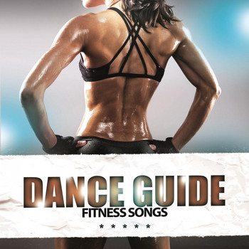 Various Artists - Dance Guide Fitness Songs