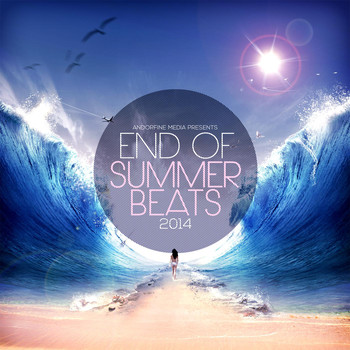 Various Artists - End of Summer Beats 2014