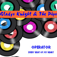 Gladys Knight And The Pips - Operator